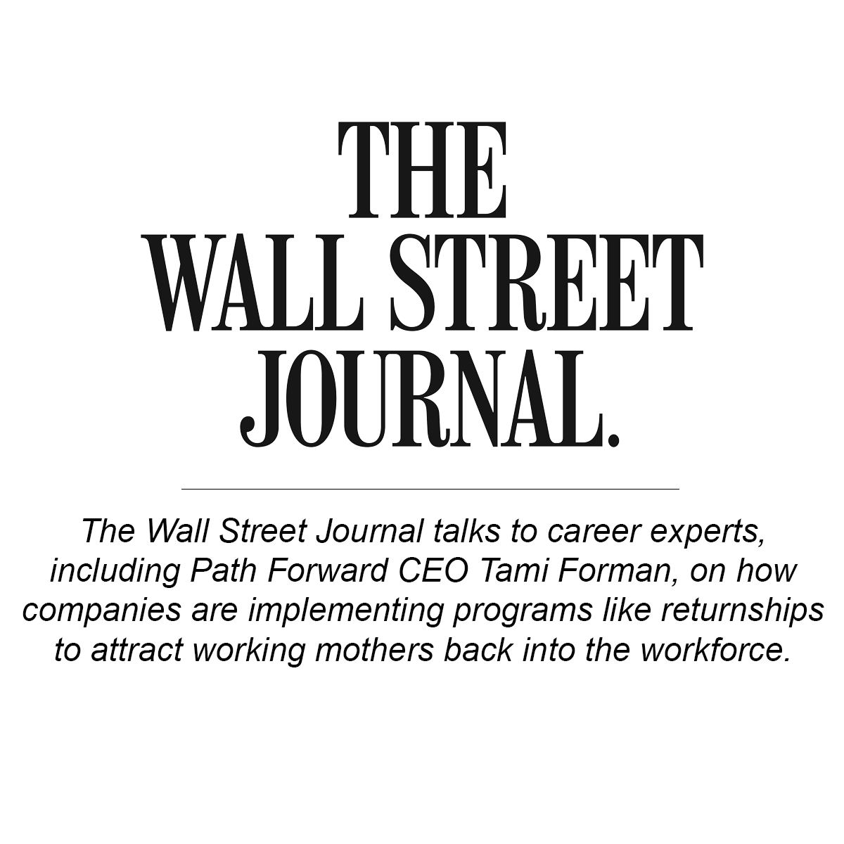 Mothers Are Postponing the Return to Work. Amazon and Other Companies Are Trying to Bring Them Back.